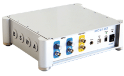 Noise Meter / Analyzer – SHAMA Technologies