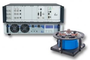 CS18 Calibration Equipment